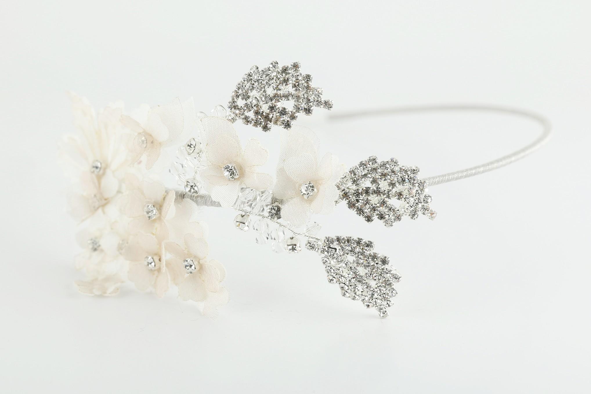 We wedding headpiece jewellery - Contact Us
