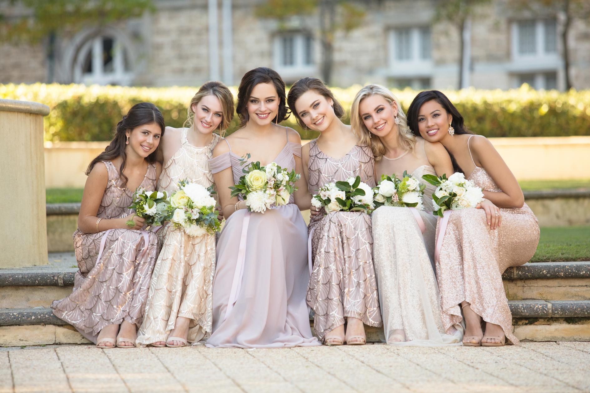 Sorella Vita The Bridal Boutique