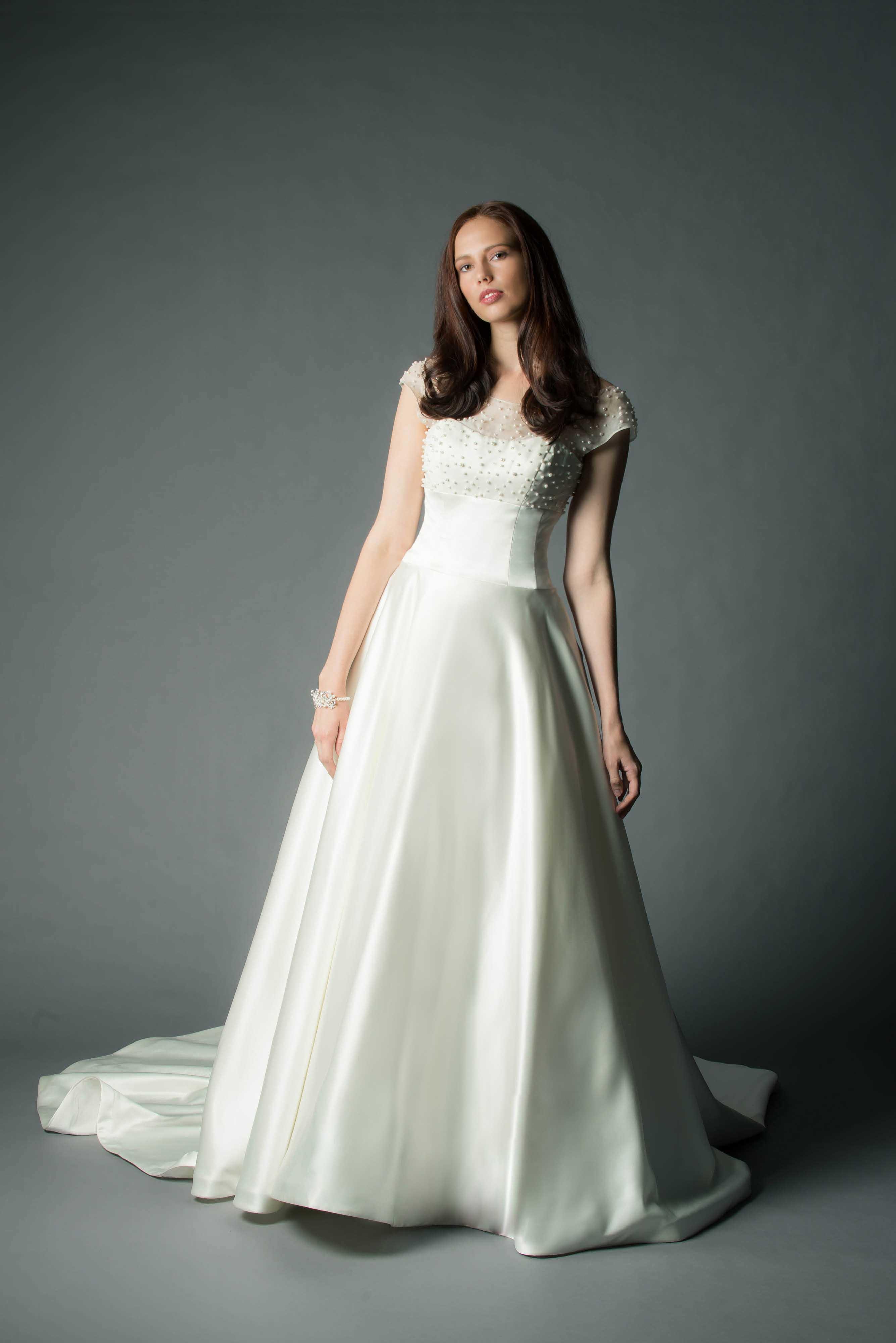 MiaMia - Wedding Dress Eva