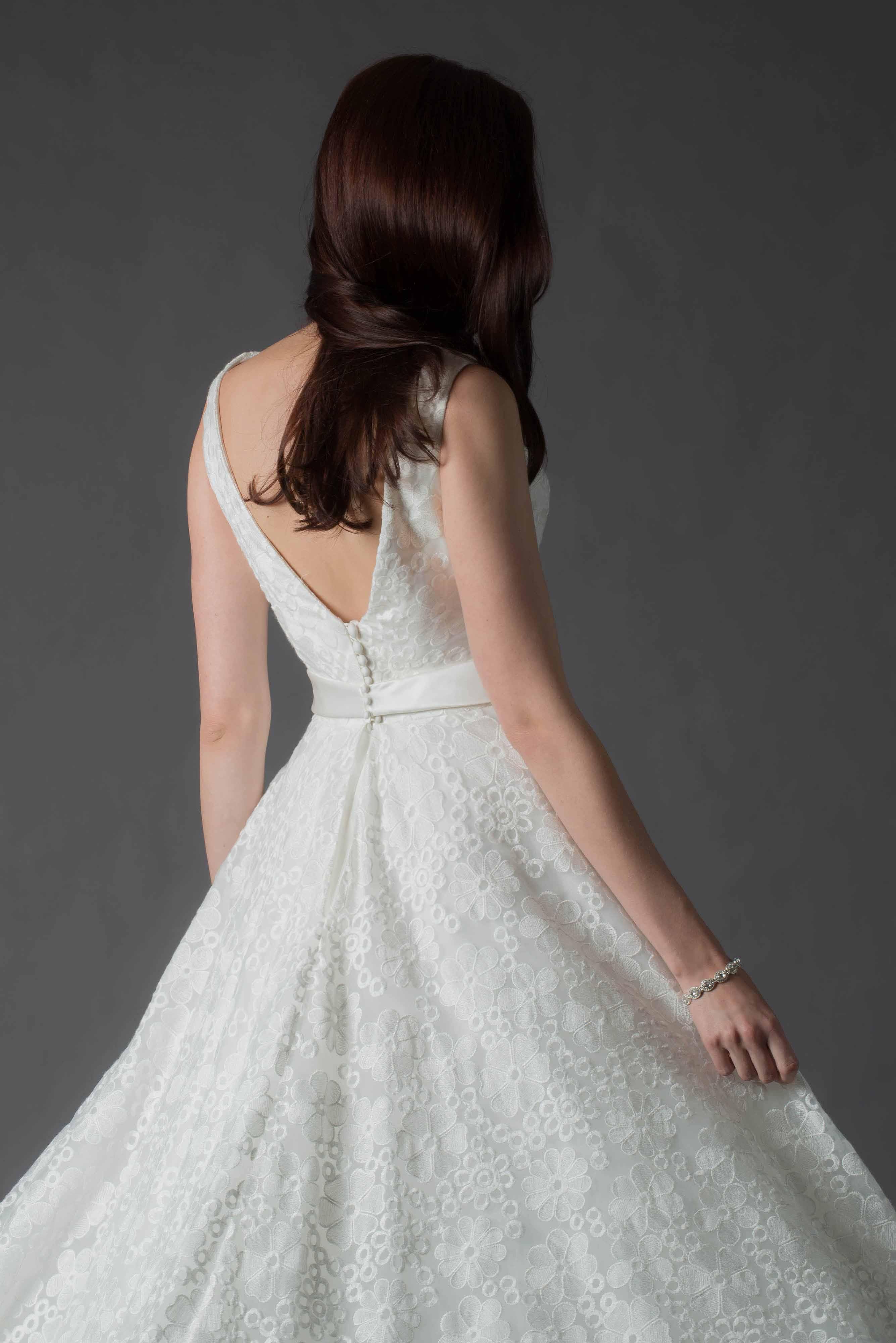 MiaMia - Wedding Dress Iris