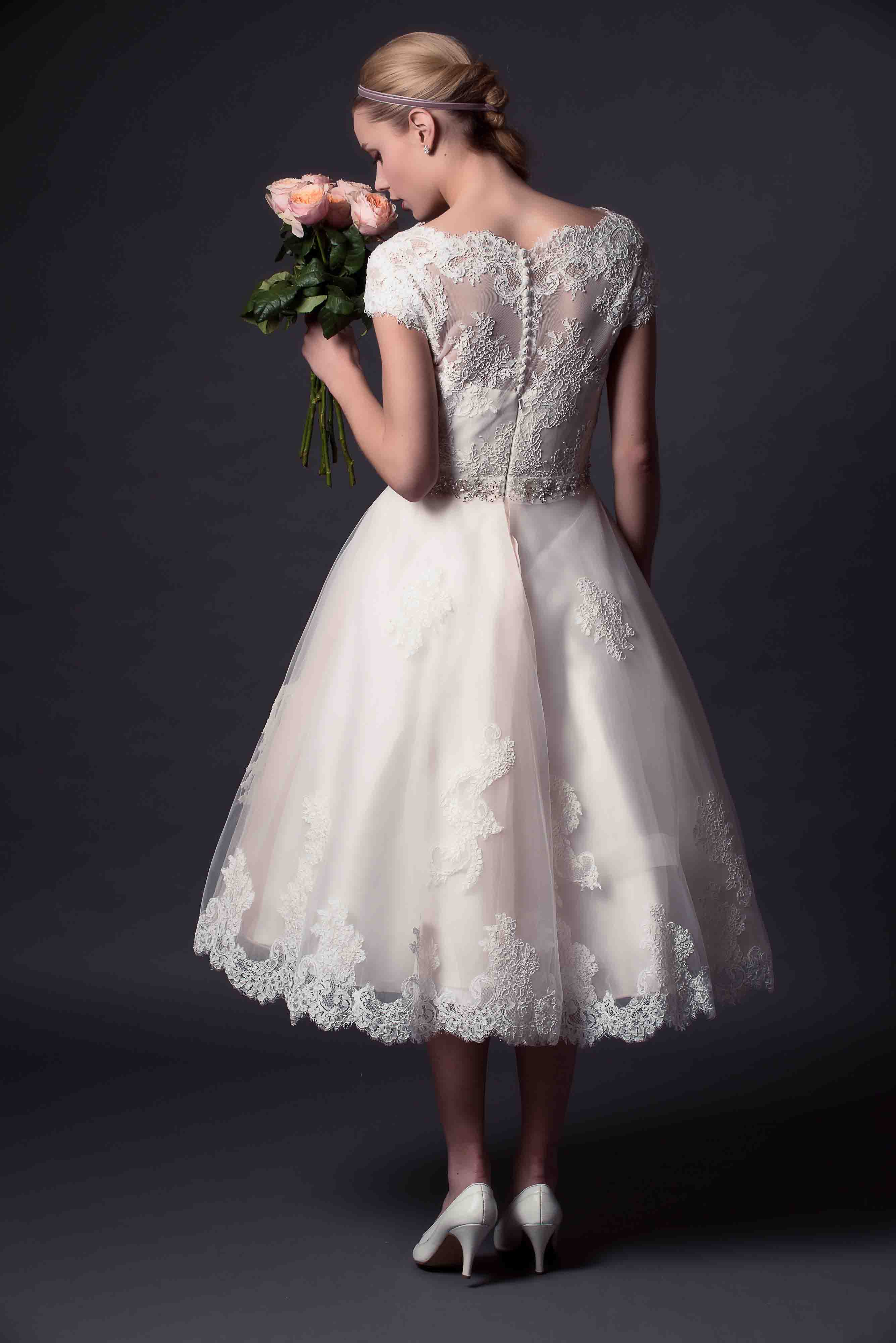 Rita Mae - Wedding Dress Designer available at The Bridal Boutique Jersey