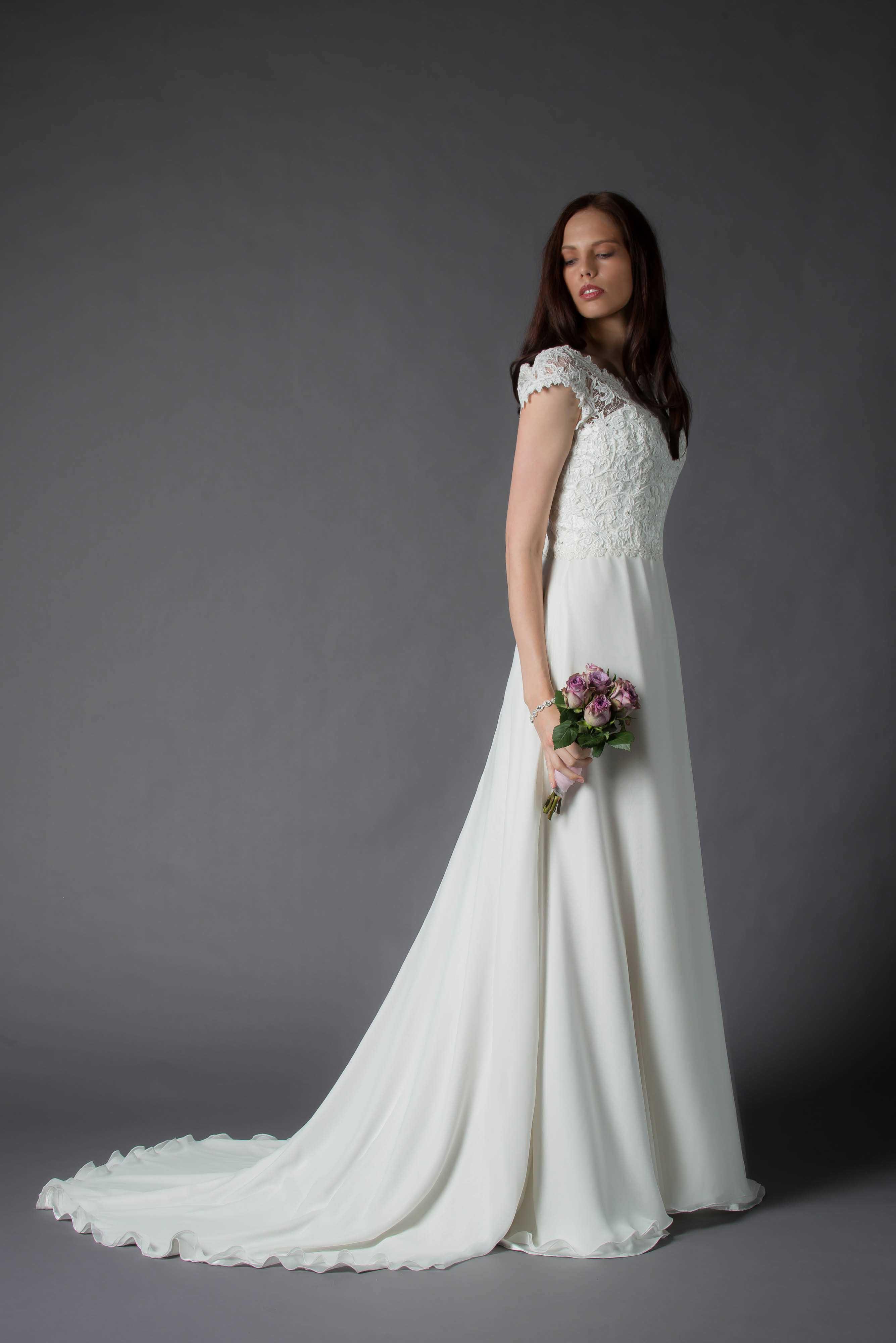 MiaMia - Wedding Dress Monica Full