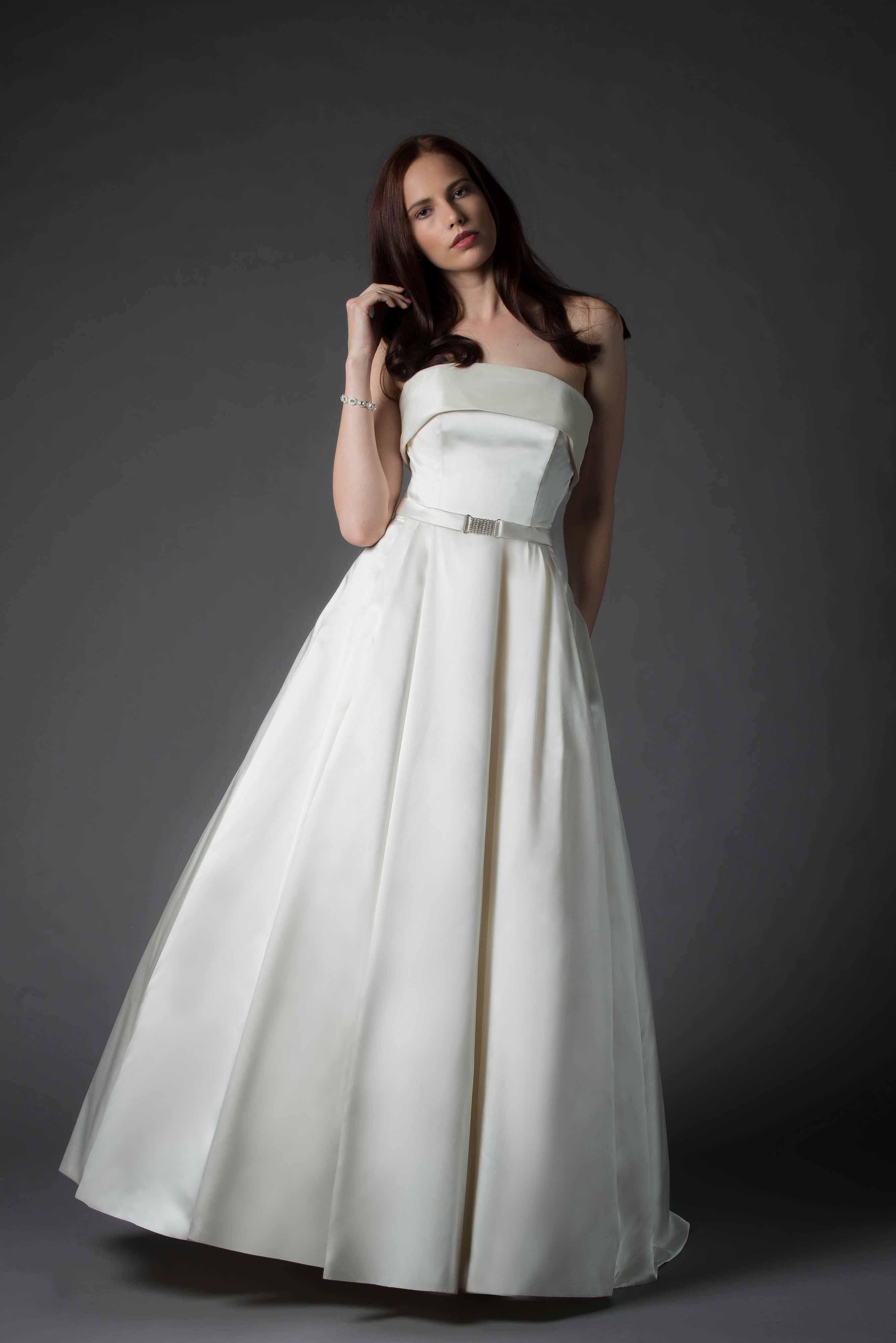 MiaMia - Wedding Dress Orla