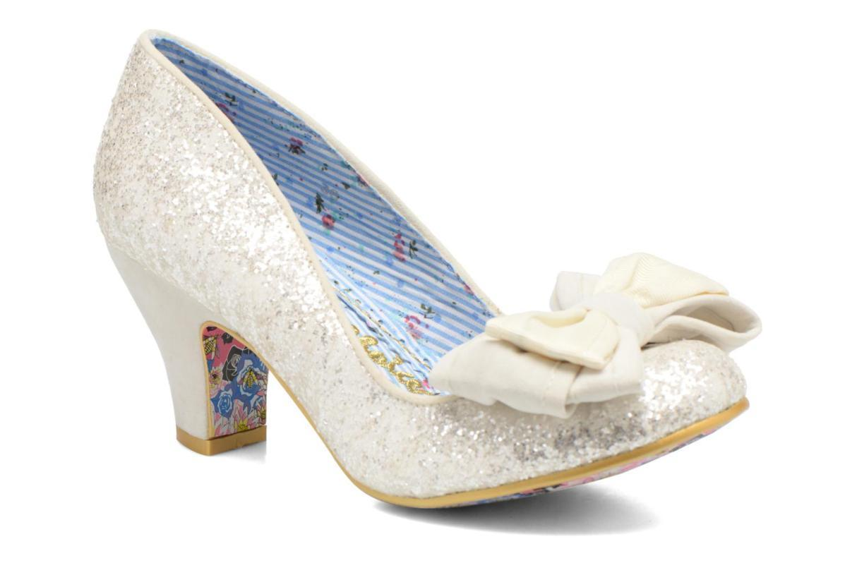 Irregular Choice Ban Joe available at The Bridal Boutique