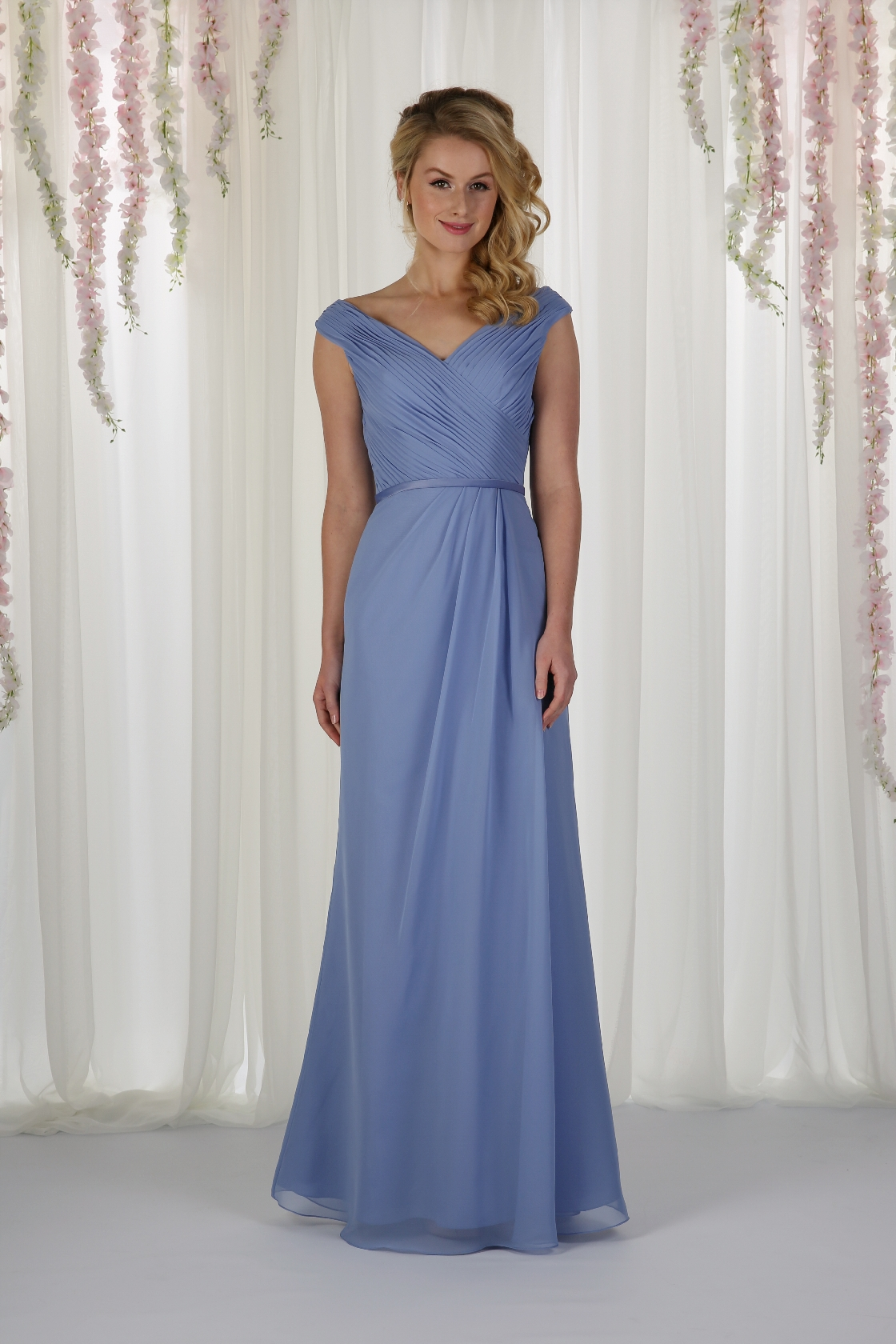 Richard Design Bridesmaids Dresses available at The Bridal Boutique Jersey