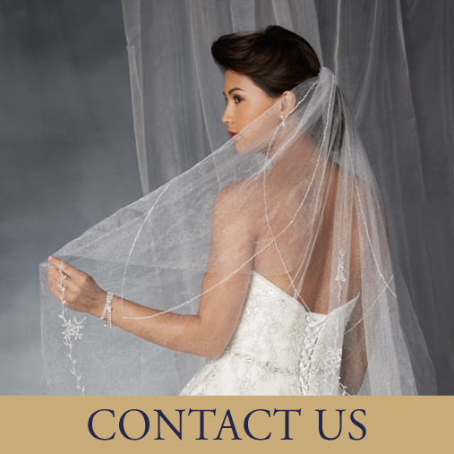 The Bridal Boutique - Contact us