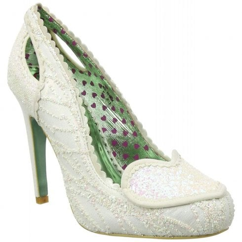 Irregular Choice Loren available at The Bridal Boutique